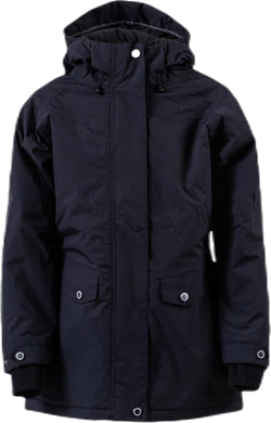 The Parka Black