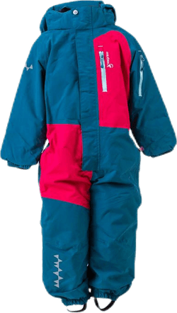 Halfpipe Snowsuit Blue