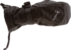 Backflip Mitten Jr Black