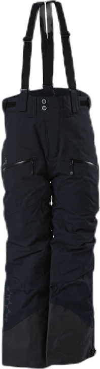 Offpist Teen Ski Pants Black