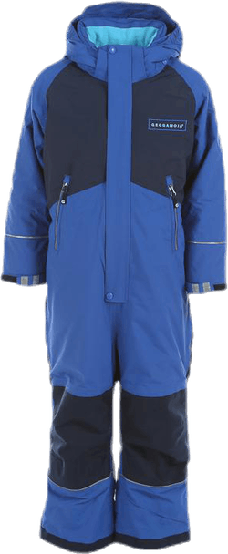 Winter Overall 10 000 mm Blue