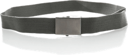 Brick Canvas belt  Green