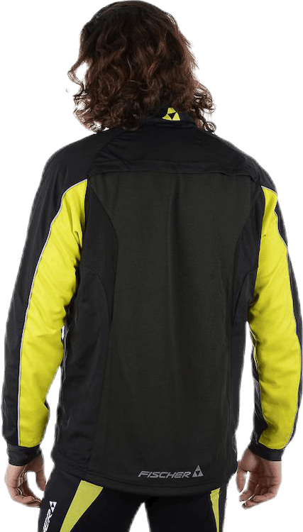 Bruksvallarna Softshell Jacket M Black