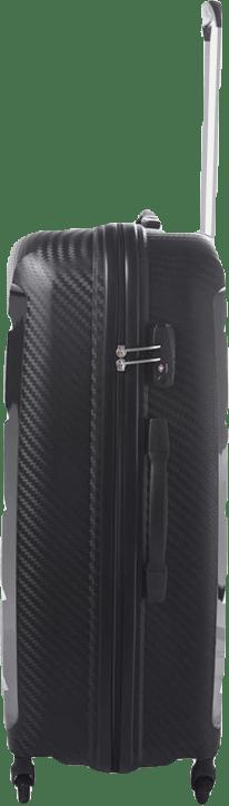 AZ1 75 cm Black