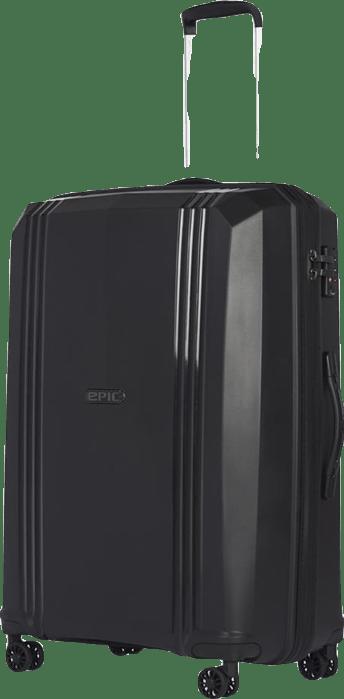 Airwave VTT BIO 75 cm Black