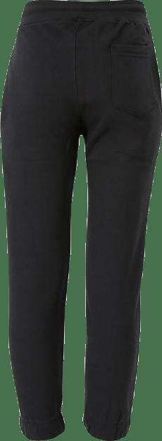 Jogger Pants Jr Black