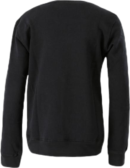 Superlative Crewneck Jr Black