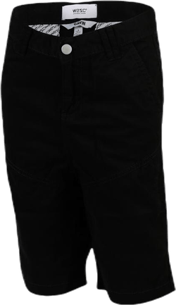 Gavin Youth Shorts Black