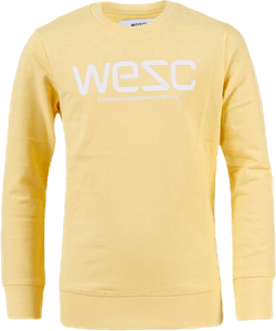 WeSC Signature Youth Yellow