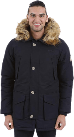 Smith Jacket Blue