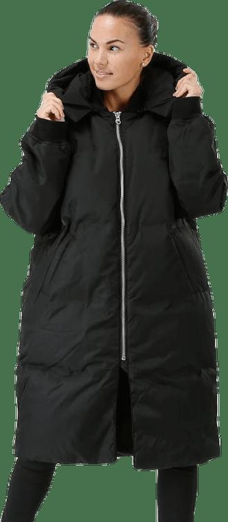 Patsy Jacket Black