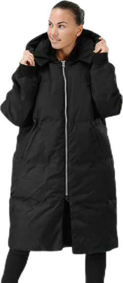 Patsy Jacket Black