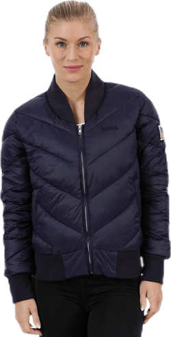 Dawn Jacket Blue