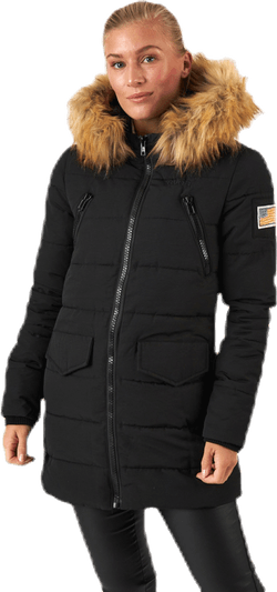 Joy Jacket Black