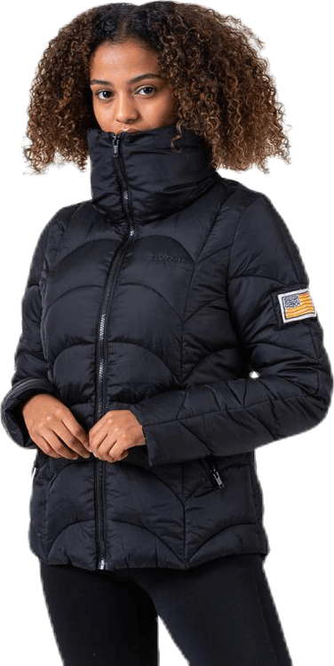 Alissa Jacket Black