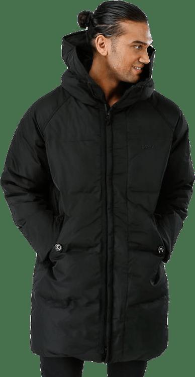 Franklin Jacket Black