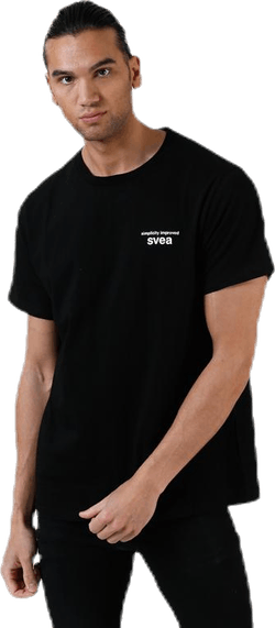 Edwin T-shirt Black