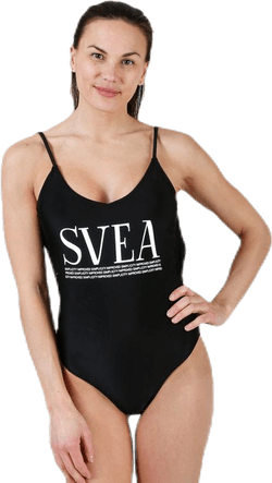 Bora Bora Swimsuit Black