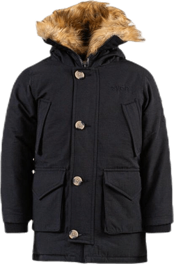 Smith Jr Jacket Black