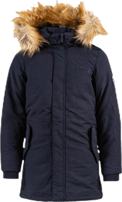 Miss Lee Jr Jacket Blue
