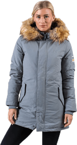 Miss Lee Jacket Grey