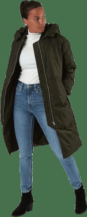 Patsy Jacket Green
