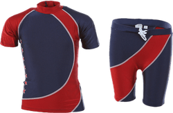 Suntop SS Stars Blue/Red