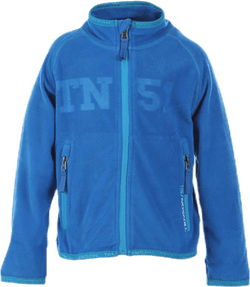 Lou Fleece Blue