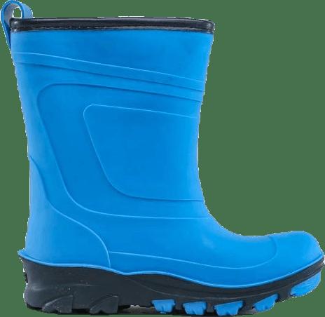 Alfon Fleece-Lined Blue/Black