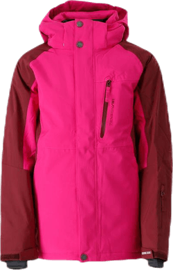 Eastwest Stretch Jacket Pink