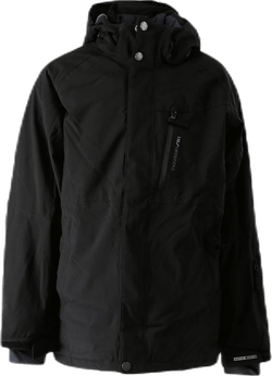 Eastwest Stretch Jacket Black