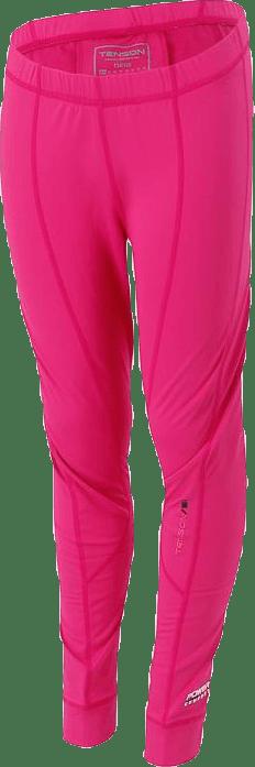 Cape Fleece Layer 2 Pink