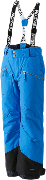 Fu Ski Pants Blue