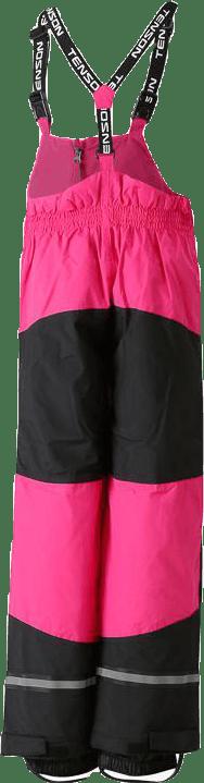 Dino Ski Pants Kid Pink