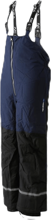 Dino Ski Pants Kid Blue