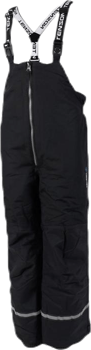 Dino Ski Pants Kid Black