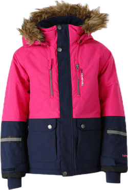 Daxian Ski Jacket Kid Pink