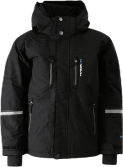 Davie Ski Jacket Kid Black