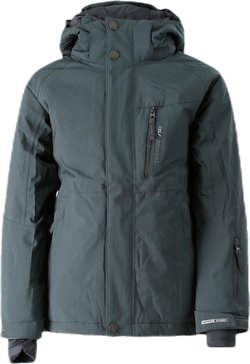 Eastwest Stretch Jacket Green