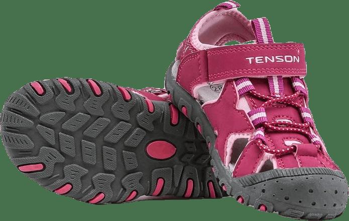 Tehah Closed Toe Pink