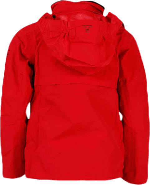 Aeron Waterproof Youth Red