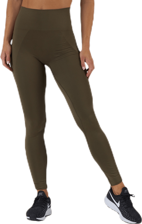 High Seamless Legging Beige