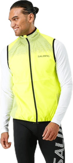 Skyline Vest M Yellow
