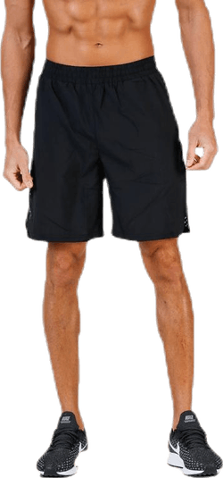 Runner Shorts M Black