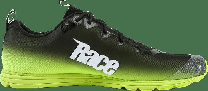 Race 7 M Green/Black