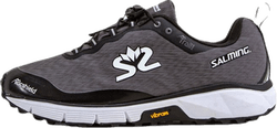 Trail Hydro Shoe Men Black/Grey
