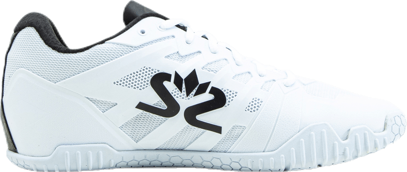Hawk 2 White/Black