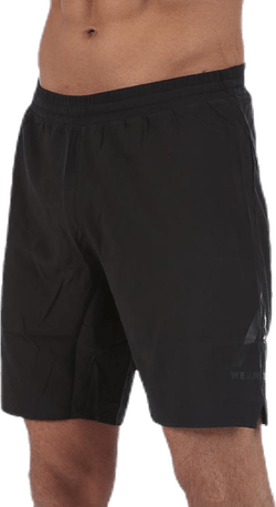 Arc Shorts Black