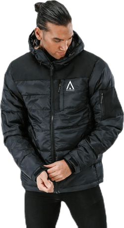 Zeal Jacket Black