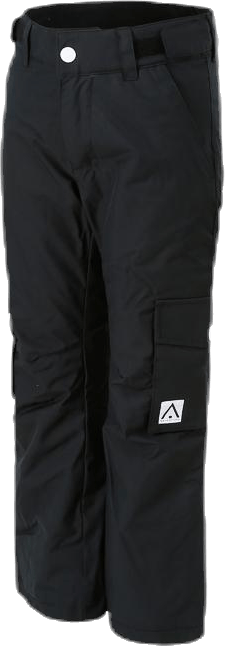 Trooper Pant Black